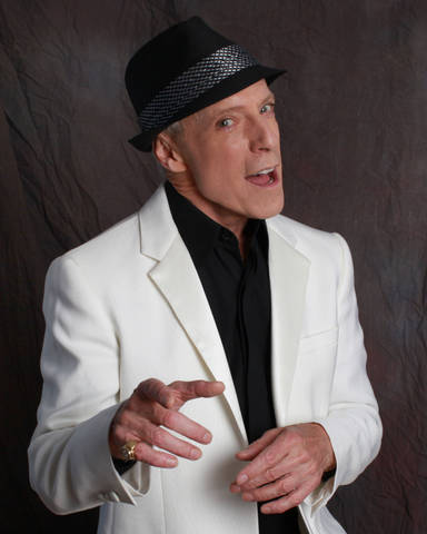 Jerry Blavat's Gospel, Soul and Doo Wop Reunion