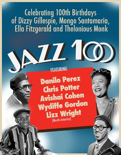 Jazz 100