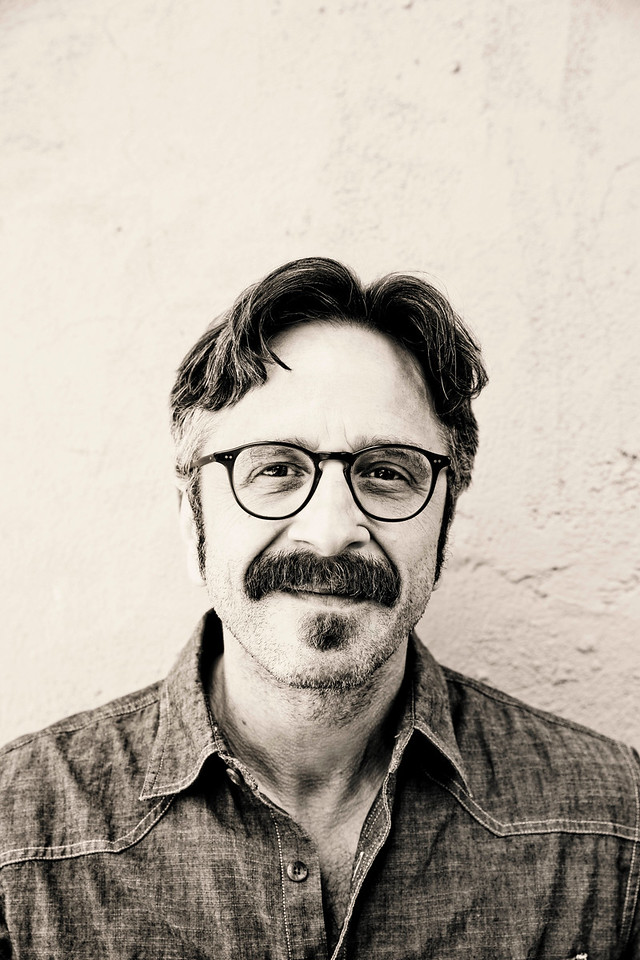 Marc Maron: The Too Real Tour