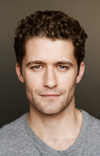 Broadway Up Close: Matthew Morrison