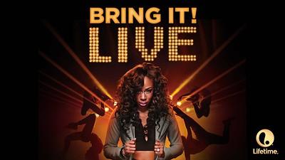 Bring It! LIVE
