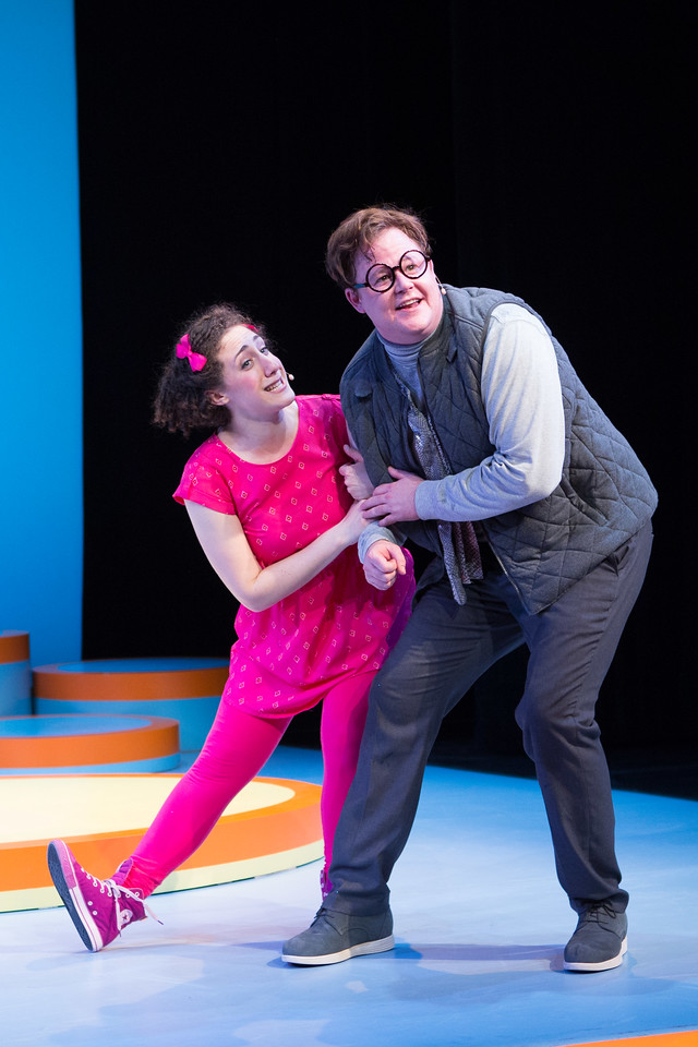 Elephant and Piggie: We are in a Play!