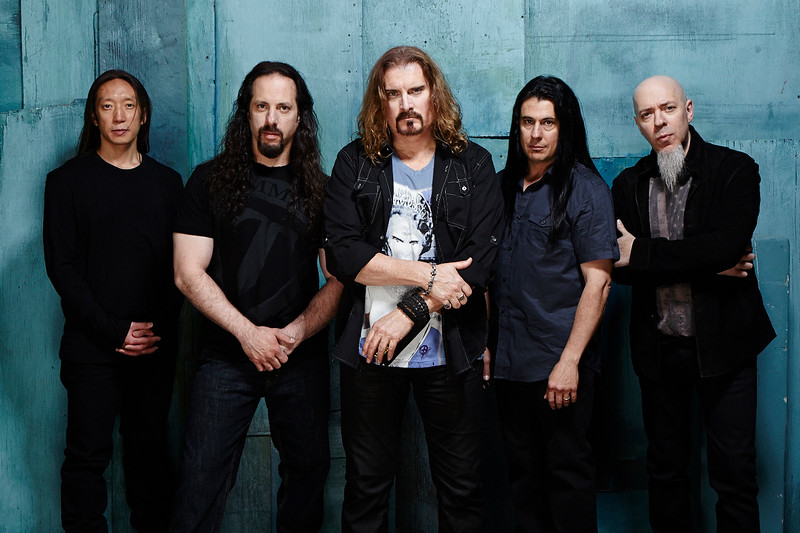 An Evening with Dream Theater