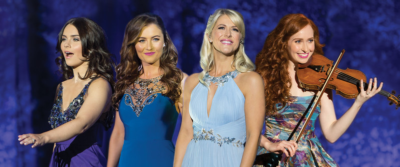 Celtic Woman: Homecoming Tour