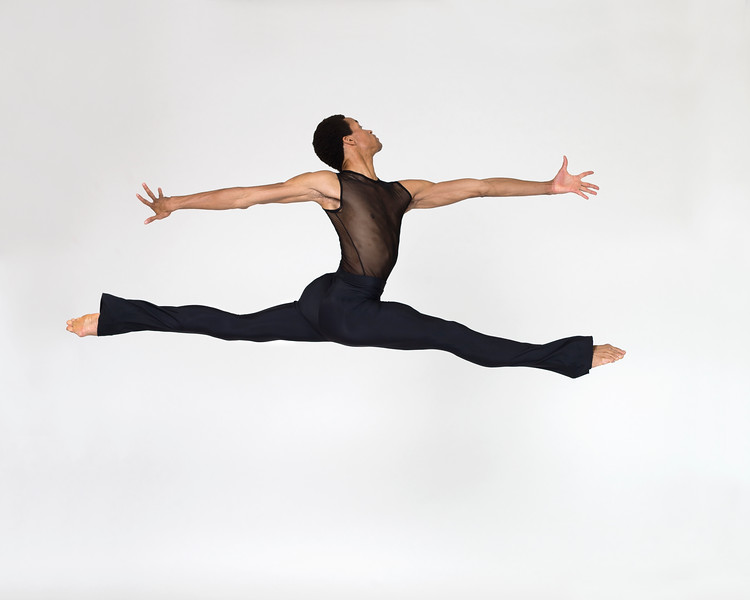 PHILADANCO: Choreographers on the Move