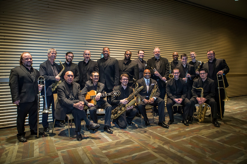 Jazz Orchestra of Philadelphia - A Cole Christmas