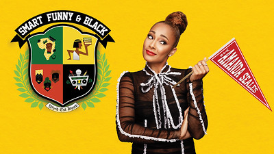 Smart Funny & Black with Amanda Seales