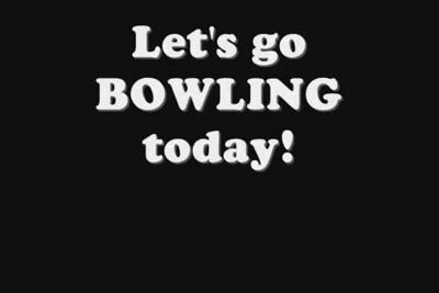 Bowling Kick!