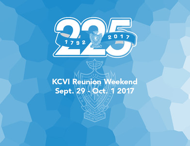 KCVI 225 Reunion Weekend