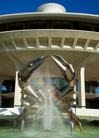 Vancouver Planetarium