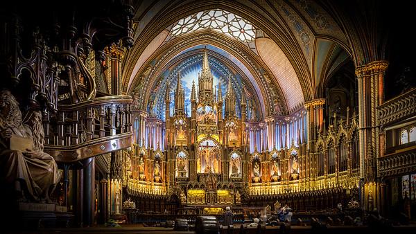Holy Splendor