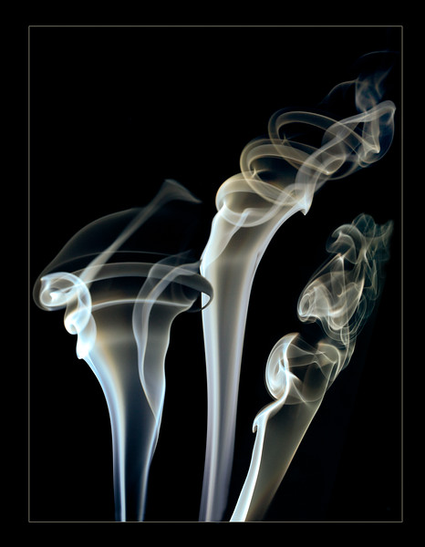 Smoke Bouquet
