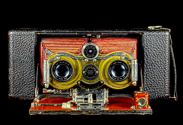 Kodak Stereo Hawkeye