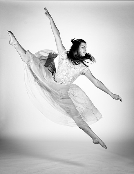 Dancer's Jump