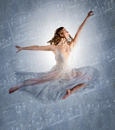 Soaring to the Music