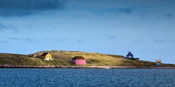 L'Ile aux Marins, Saint Pierre et Miquelon