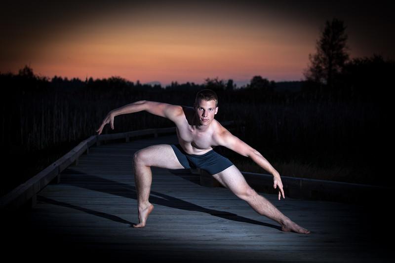 Dusk Dancer