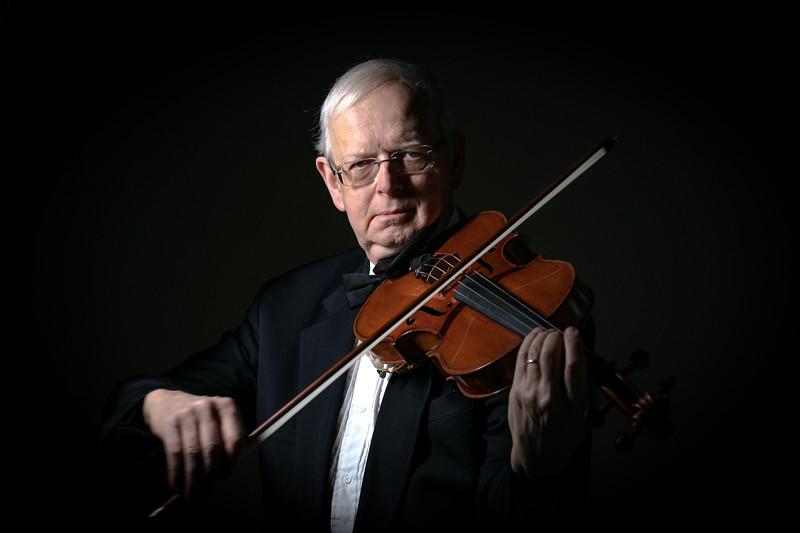 Mr. Viola