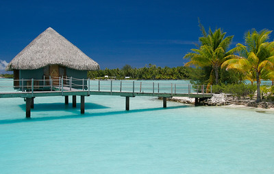 Tropical Dream, Bora Bora