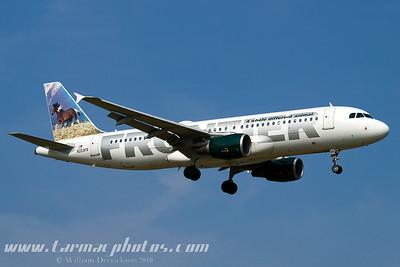 FrontierAirlinesAirbusA320214N203FR_9