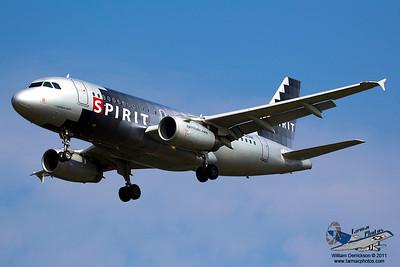 SpiritAirlinesAirbusA319132N529NK_18