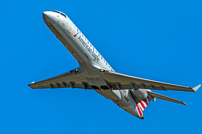 PSA Airlines Bombardier CL-600-2C10 CRJ-702ER N540EG 7-10-18