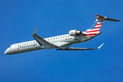 PSA Airlines Bombardier CL-600-2D24 CRJ-900LR N554NN 7-10-18