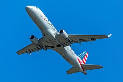 Republic Airways Embraer ERJ-170-200LR N105HQ 7-10-18