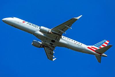 American Airlines Embraer ERJ-190-100IGW N955UW 7-10-18