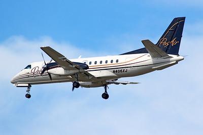 PenAir Saab 340B+ N406XJ 6-15-17