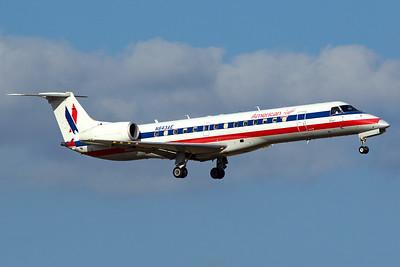 Envoy Air Embraer EMB-135KL N843AE 10-5-16