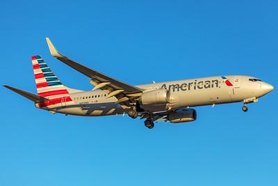 American Airlines Boeing 737-823 N959NN 12-10-17