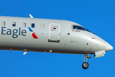 Mesa Airlines Bombardier CL-600-2D24 N955LR 12-10-17