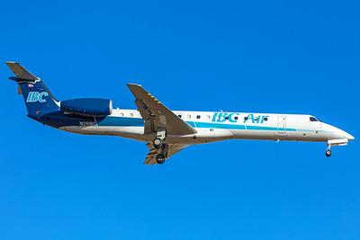 IBC Airways Embraer ERJ-145EP N261BC 12-10-17