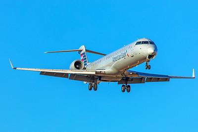 Mesa Airlines Bombardier CL-600-2D24 N911FJ 12-10-17