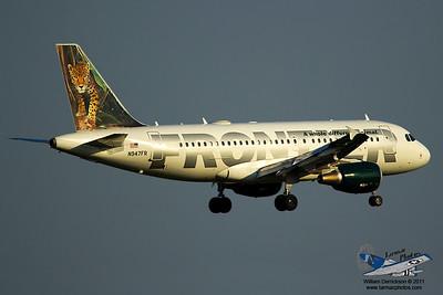FrontierAirlinesAirbusA319111N947FR_4