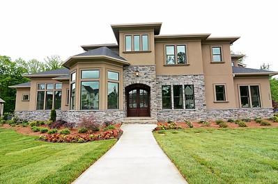 DAVIDSON HOUSE