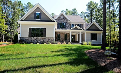 Mooresville House