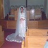 DonnaInWeddingDress
