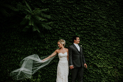 KELLIE // RYAN WEDDING