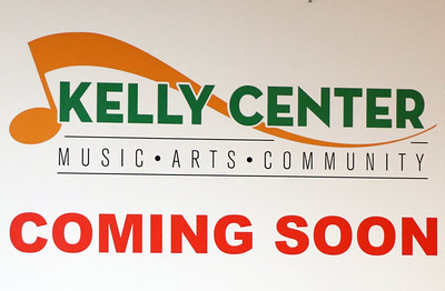 KELLY MUSIC EVENTS