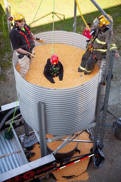 Agriculture Safety Day, Salem, IL