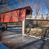 Covered Bridge, Sangamon County, IL