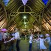 Barn Dance, Canterbury, England
