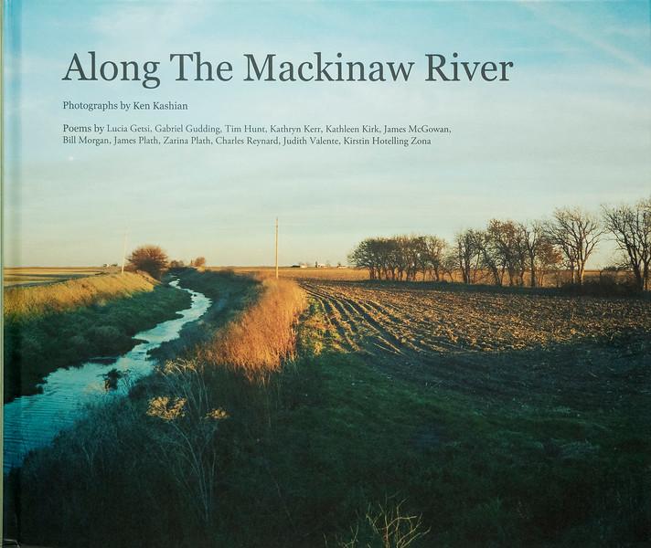 Along The Mackinaw River book