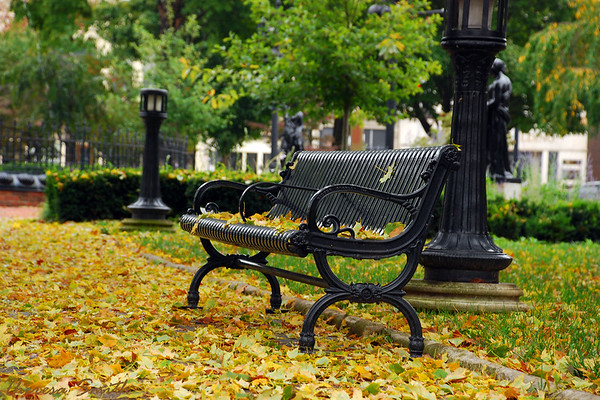 Fountain Square Park, Bowling Green KY