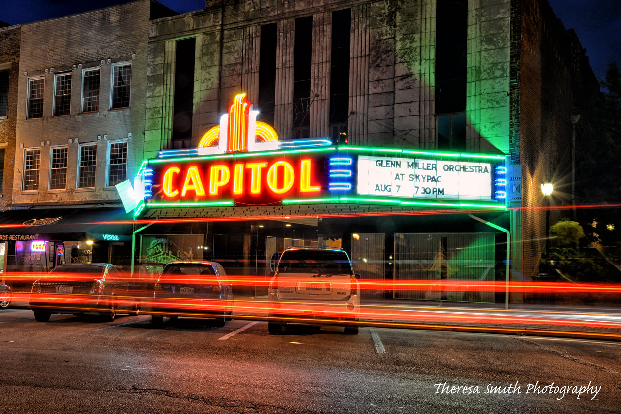 Capitol Theatre - Bowling Green KY
