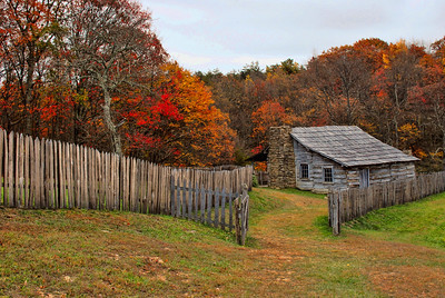 hensley settlement middlesboro ky 2010 10 23_0538