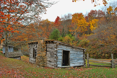 Hensley Settlement Middlesboro KY 2010 10 23_0427