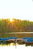 KY PENNYRILE FOREST STATE RESORT PARK BOAT DOCK SUNSET APRAF_MG_7951MMW